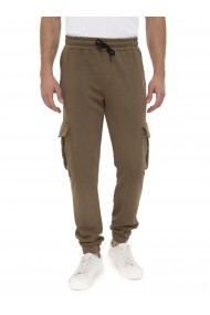 Pantaloni lungi Sir Raymond Tailor SI1259161 Kaki