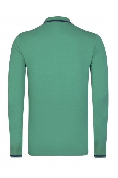 Bluza Sir Raymond Tailor MAS-SI1534870 Verde