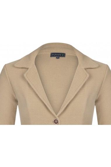 Cardigan Sir Raymond Tailor MAS-SI162498 Bej