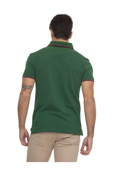 Tricou Polo Sir Raymond Tailor SI1832956 Verde