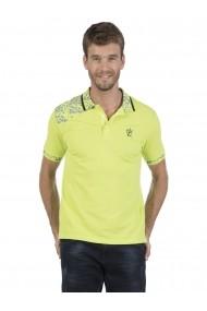 Tricou Polo Sir Raymond Tailor MAS-SI1838488 Verde
