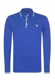 Bluza Sir Raymond Tailor MAS-SI18547 Albastru