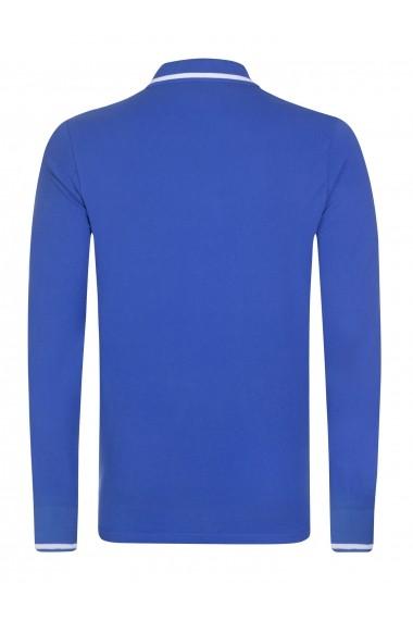 Bluza Sir Raymond Tailor MAS-SI18547 Albastru - els