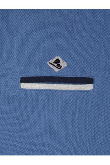 Tricou Polo Sir Raymond Tailor SI2292507 Albastru