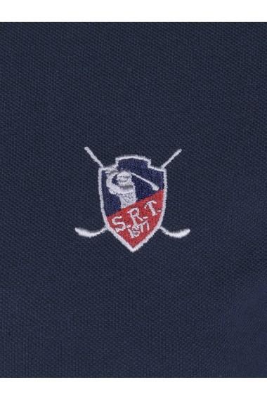 Bluza Sir Raymond Tailor MAS-SI2415952 Bleumarin