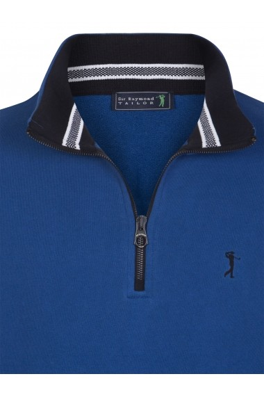 Bluza Sir Raymond Tailor SI2429070 Albastru