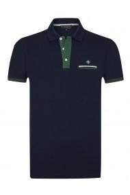 Tricou Polo Sir Raymond Tailor SI2499131 Bleumarin