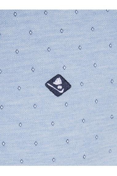 Tricou Polo Sir Raymond Tailor SI2519196 Albastru