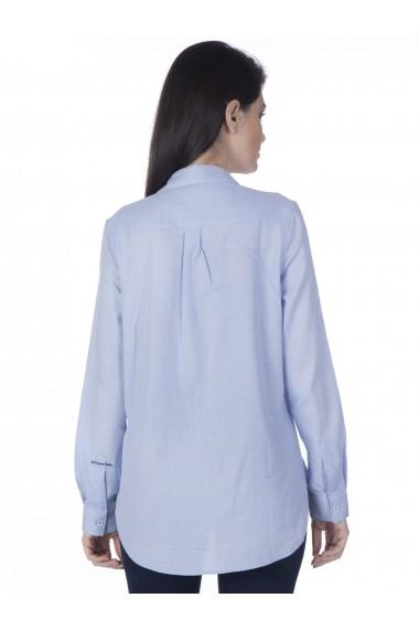 Camasa Sir Raymond Tailor MAS-SI2544262 albastra