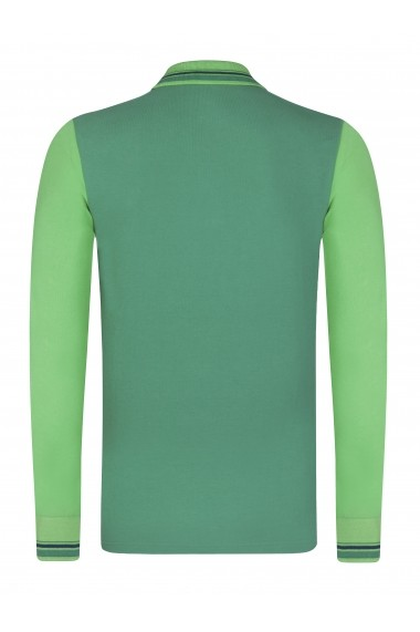 Bluza Sir Raymond Tailor MAS-SI2565006 Verde