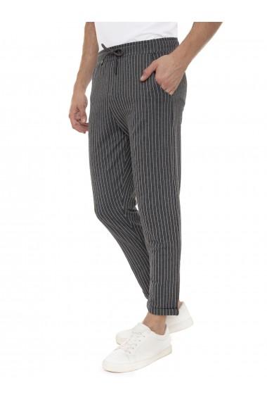 Pantaloni lungi Sir Raymond Tailor SI2585376 Gri