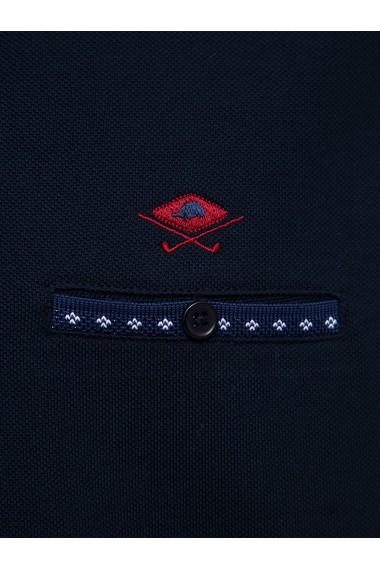 Tricou Polo Sir Raymond Tailor SI2596577 Bleumarin