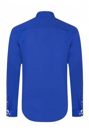Camasa Sir Raymond Tailor MAS-SI3004901 Albastru - els