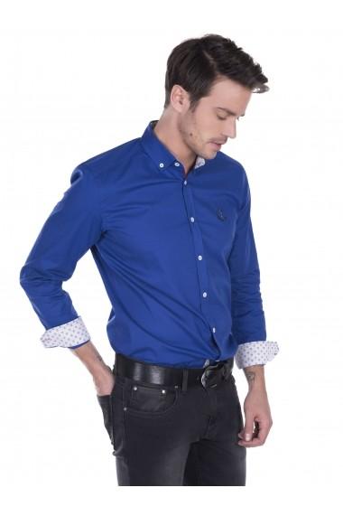 Camasa Sir Raymond Tailor SI3083439 albastru