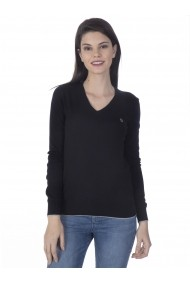 Пуловер Sir Raymond Tailor MAS-SI3118888 Черен