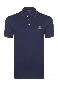 Tricou Polo Sir Raymond Tailor MAS-SI333801 Bleumarin