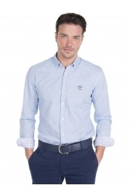 Camasa Sir Raymond Tailor SI3675615 albastru
