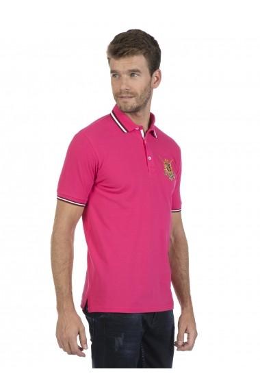 Tricou Polo Sir Raymond Tailor MAS-SI3700126 Rosu