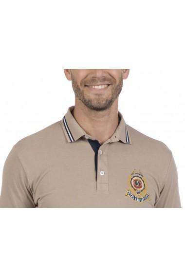 Tricou Polo Sir Raymond Tailor MAS-SI3700766 Maro