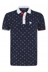 Tricou Polo Sir Raymond Tailor SI3738986 Bleumarin