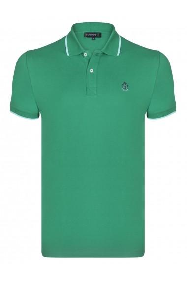 Tricou Polo Sir Raymond Tailor MAS-SI3919663 Verde