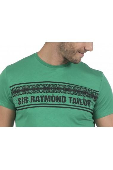 Tricou Sir Raymond Tailor MAS-SI3967007 Verde