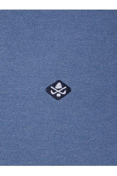 Tricou Polo Sir Raymond Tailor SI4019211 Albastru