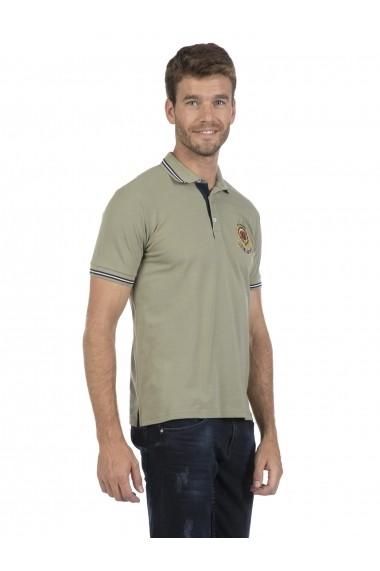 Tricou Polo Sir Raymond Tailor MAS-SI4098491 Kaki