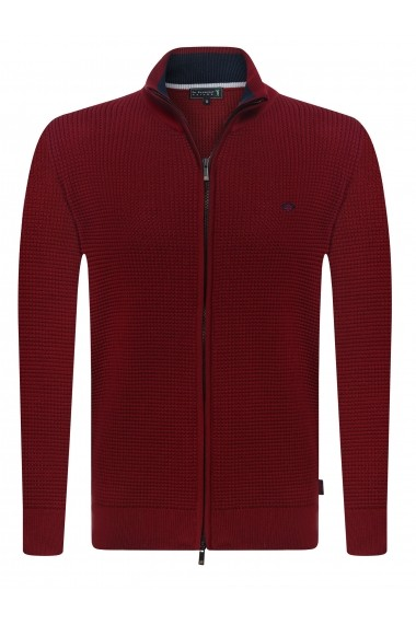 Cardigan Sir Raymond Tailor SI4208380 Bordo