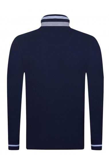 Bluza Sir Raymond Tailor SI4365611 Bleumarin