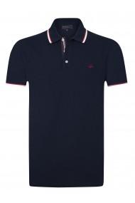 Tricou Polo Sir Raymond Tailor SI4623545 Bleumarin