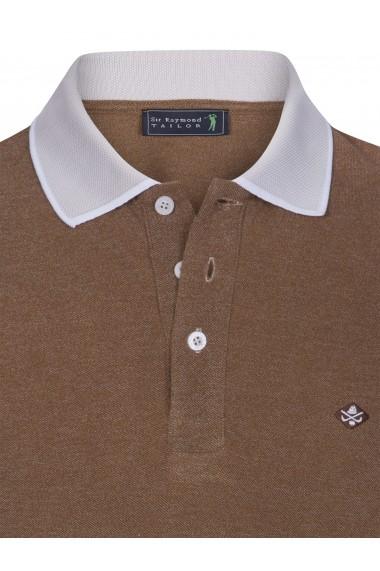 Tricou Polo Sir Raymond Tailor SI4722573 Maro
