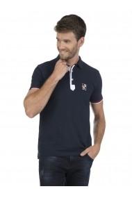 Tricou Polo Sir Raymond Tailor MAS-SI4743600 Bleumarin