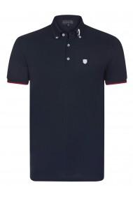 Tricou Polo Sir Raymond Tailor SI4819227 Bleumarin