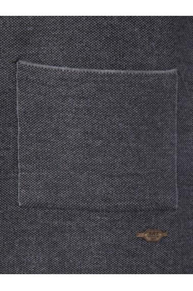 Cardigan Sir Raymond Tailor MAS-SI490882 Negru