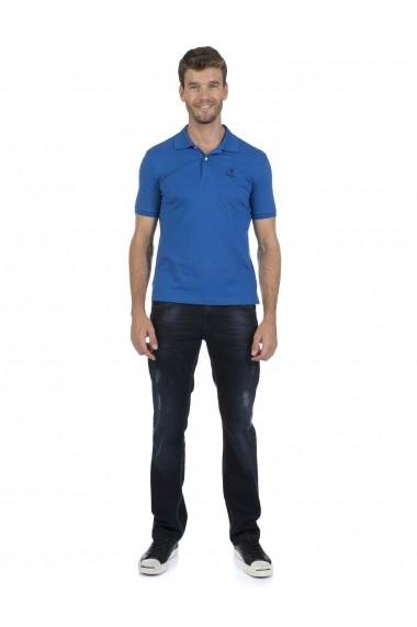 Tricou Polo Sir Raymond Tailor MAS-SI4954463 Albastru