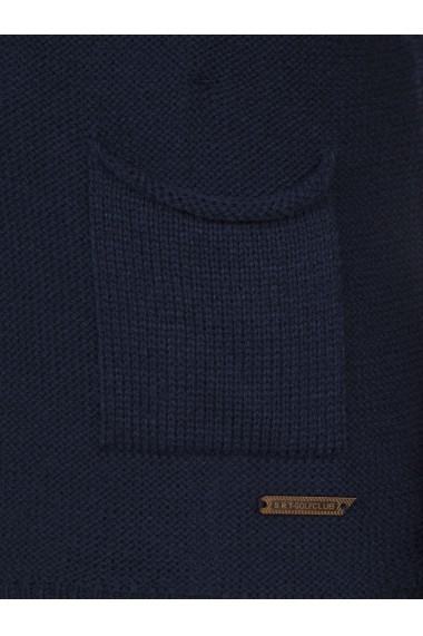 Cardigan Sir Raymond Tailor MAS-SI5195246 Bleumarin