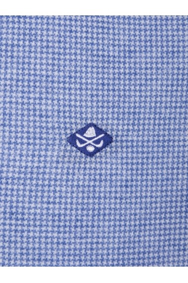 Tricou Polo Sir Raymond Tailor SI5285003 Albastru