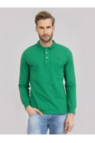 Bluza Polo Sir Raymond Tailor SI5298985 Verde