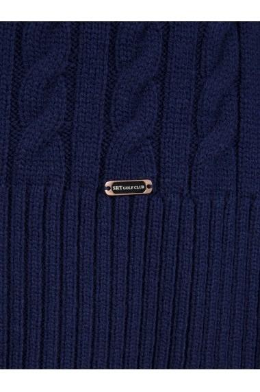 Cardigan Sir Raymond Tailor SI5306549 Bleumarin