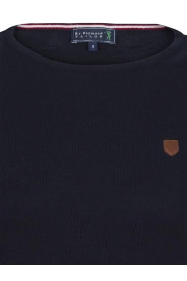 Pulover Sir Raymond Tailor SI5436314 Bleumarin