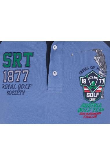 Tricou Polo Sir Raymond Tailor SI5469939 mov