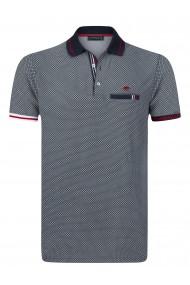 Tricou Polo Sir Raymond Tailor SI5586154 Bleumarin
