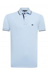 Tricou Polo Sir Raymond Tailor SI5659148 Albastru