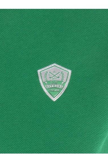 Tricou Sir Raymond Tailor MAS-SI5858151 Verde