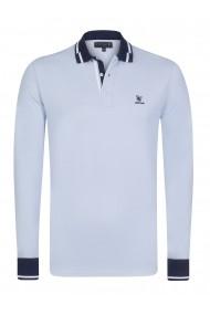 Bluza Sir Raymond Tailor MAS-SI6154808 Albastru