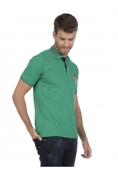 Tricou Polo Sir Raymond Tailor MAS-SI6289356 Verde