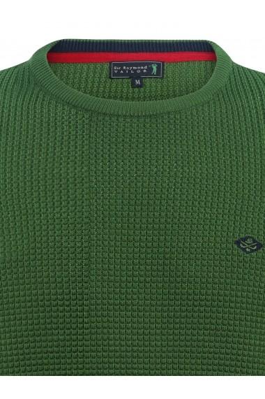 Pulover Sir Raymond Tailor SI6480072 Verde