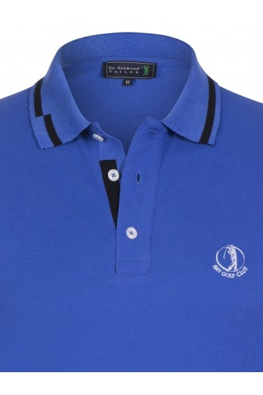 Bluza Sir Raymond Tailor MAS-SI6696184 Albastru