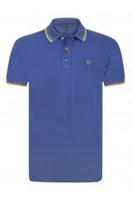 Tricou Polo Sir Raymond Tailor SI6967047 Albastru